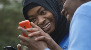 Thumbnail for 'Bridging the gender digital divide in Africa'