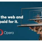 Opera is looking for a person to browse the web for fun