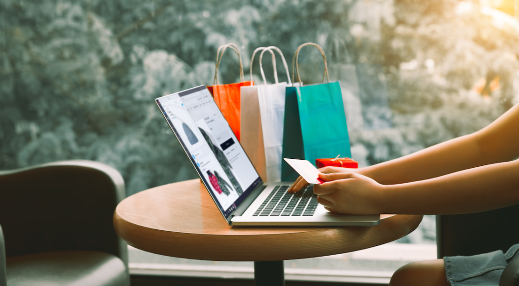 Online shopping tips - Black Friday