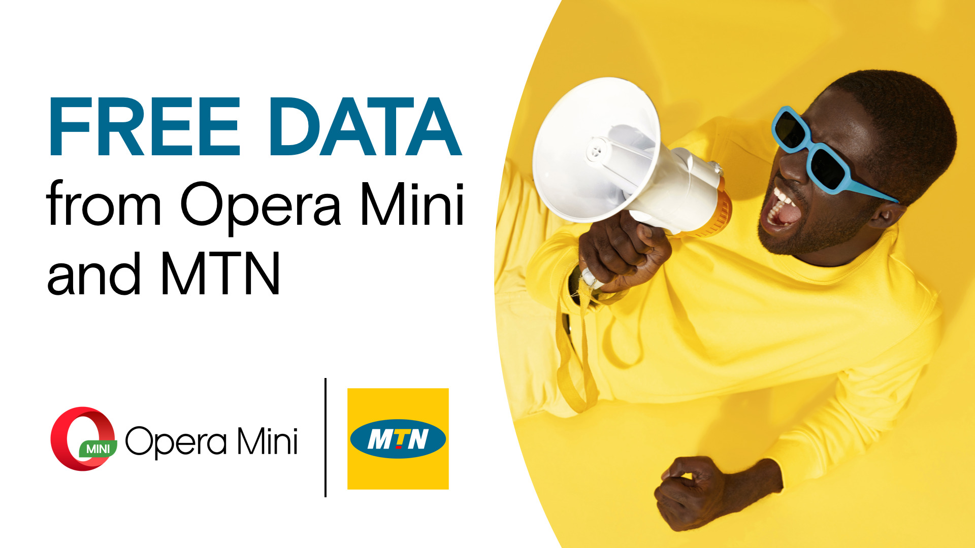 Free Browsing Up To 50mb Per Day With Opera Mini And Mtn In South Africa