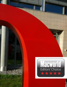 Macworld Editors Choice