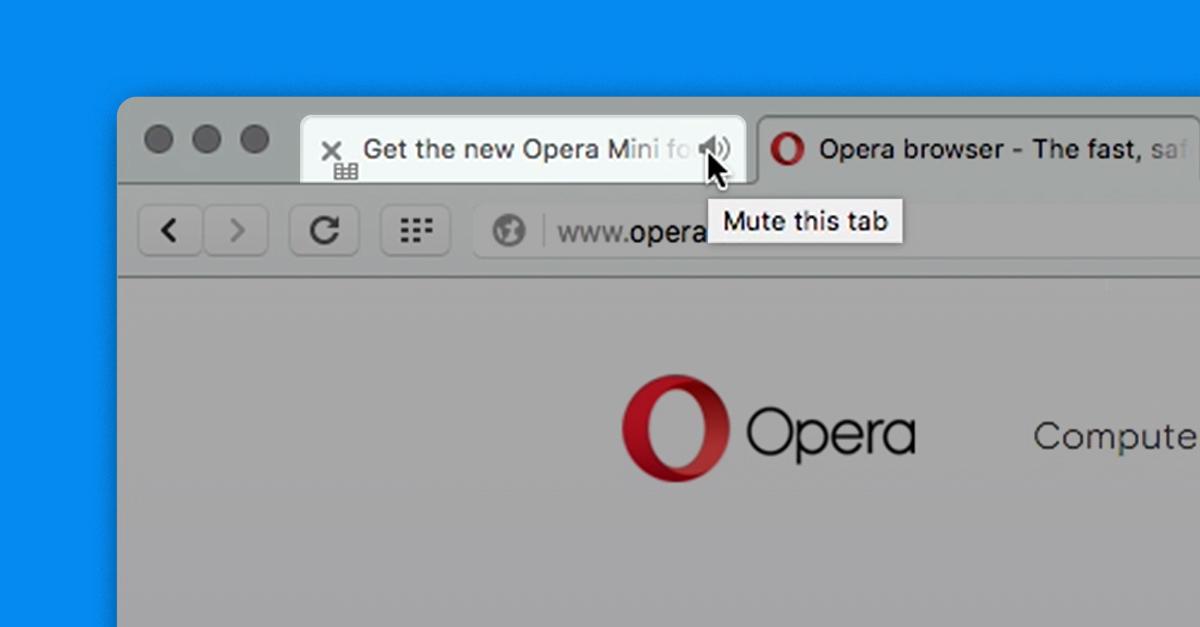 opera para windows xp