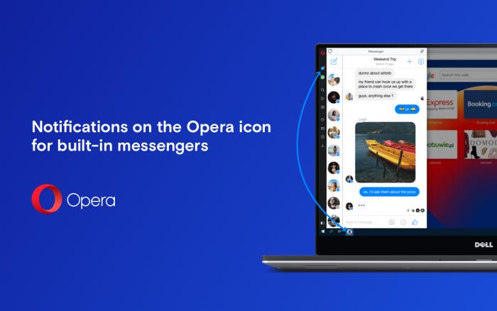 Opera 59 0 3206 0 developer update - Blog | Opera Desktop