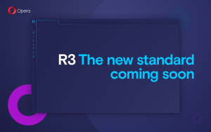 Thumbnail for 'First Opera R3 developer release comes with new design'