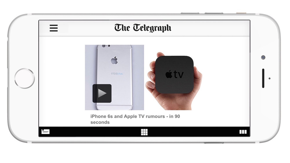 Apple TV - What to expect from the Apple event