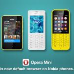 Upgrade your Nokia Xpress Browser to Opera Mini - Opera India