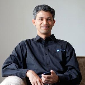 Nickhil Jakatdar_CEO_Vuclip