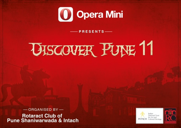 Opera launches Discover Pune
