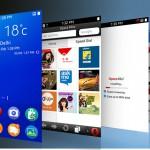 Download Opera Mini on Samsung Z1