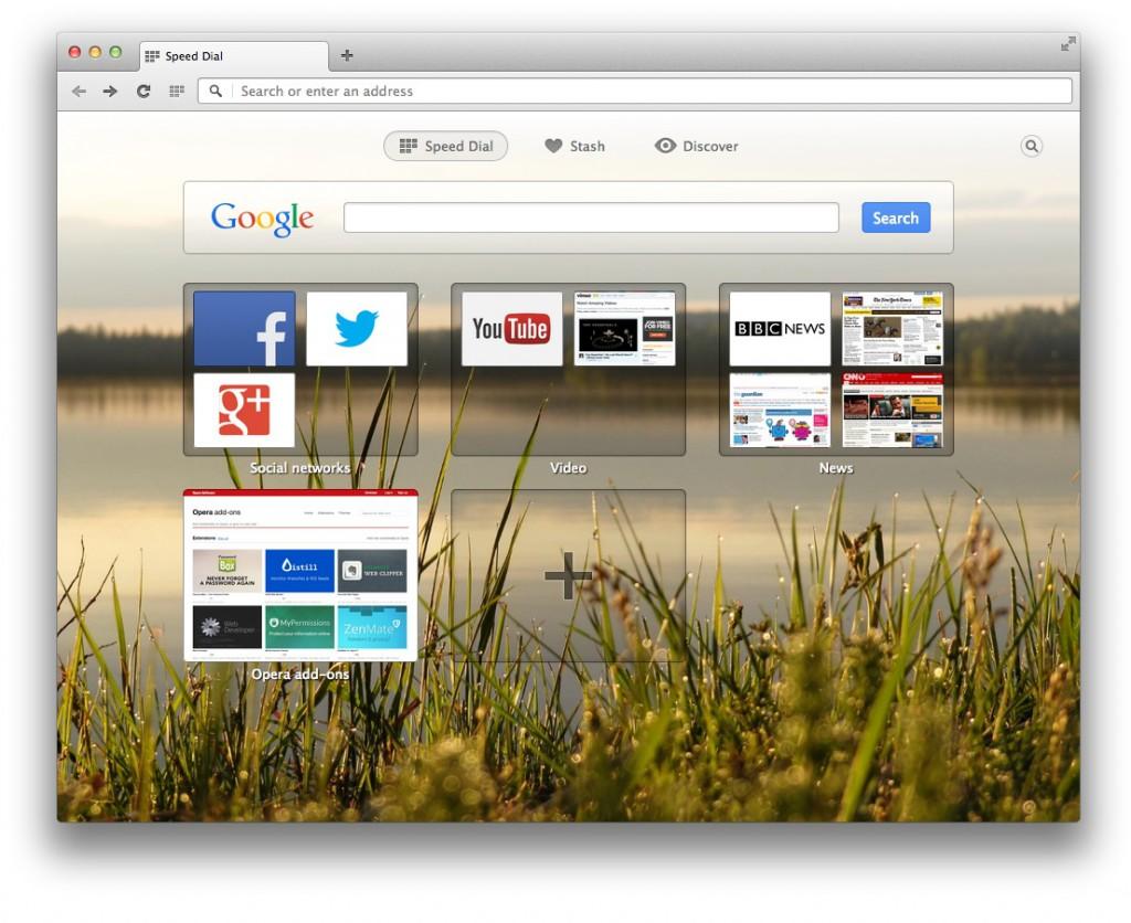 Desktop 22 Speed Dial
