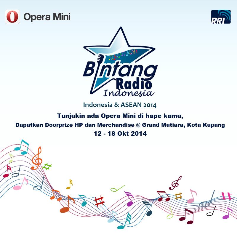 Bintang Radio RRI