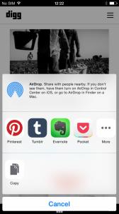 Opera Coast 3-2 apps