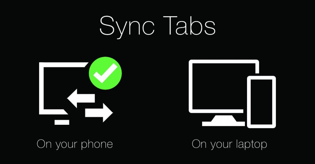 Tab Sync 2