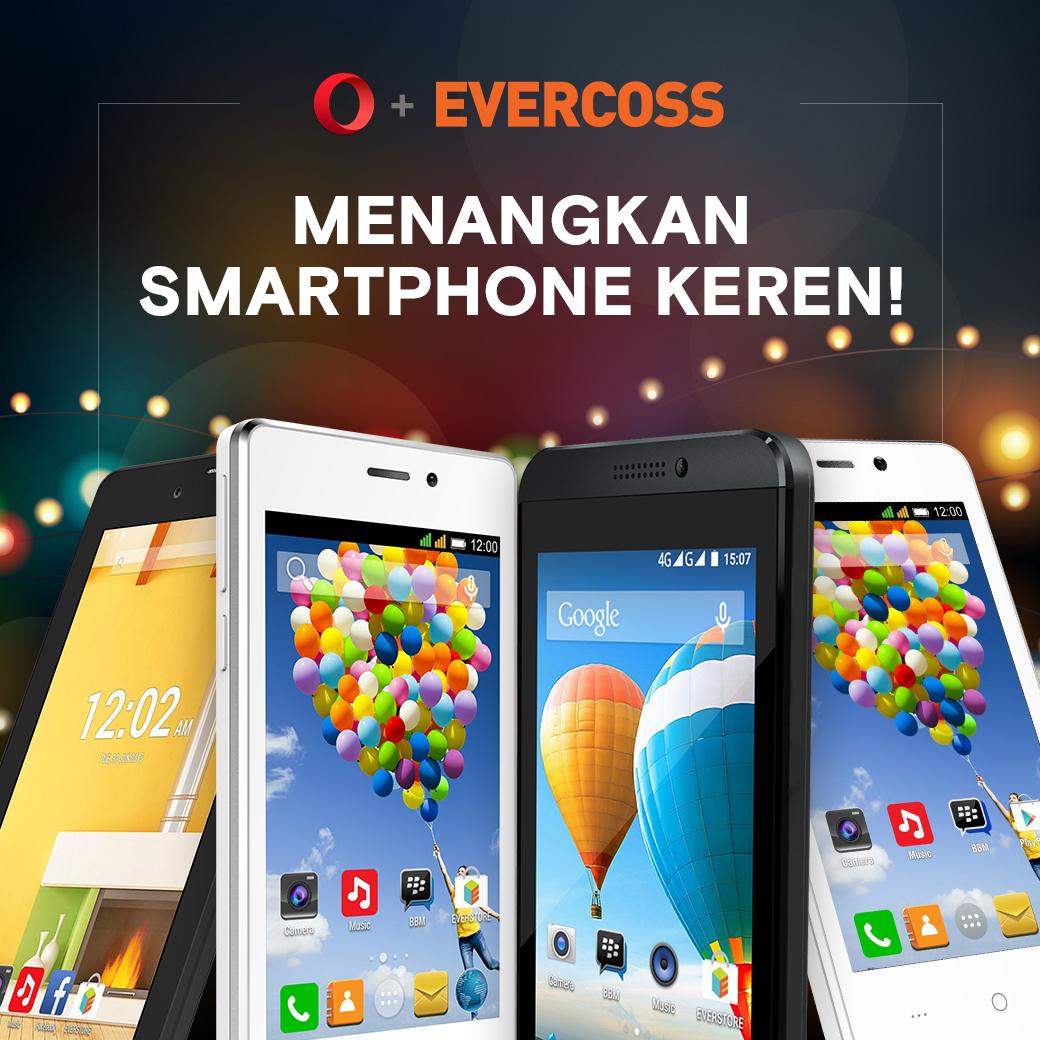 EVERCOSS-Opera