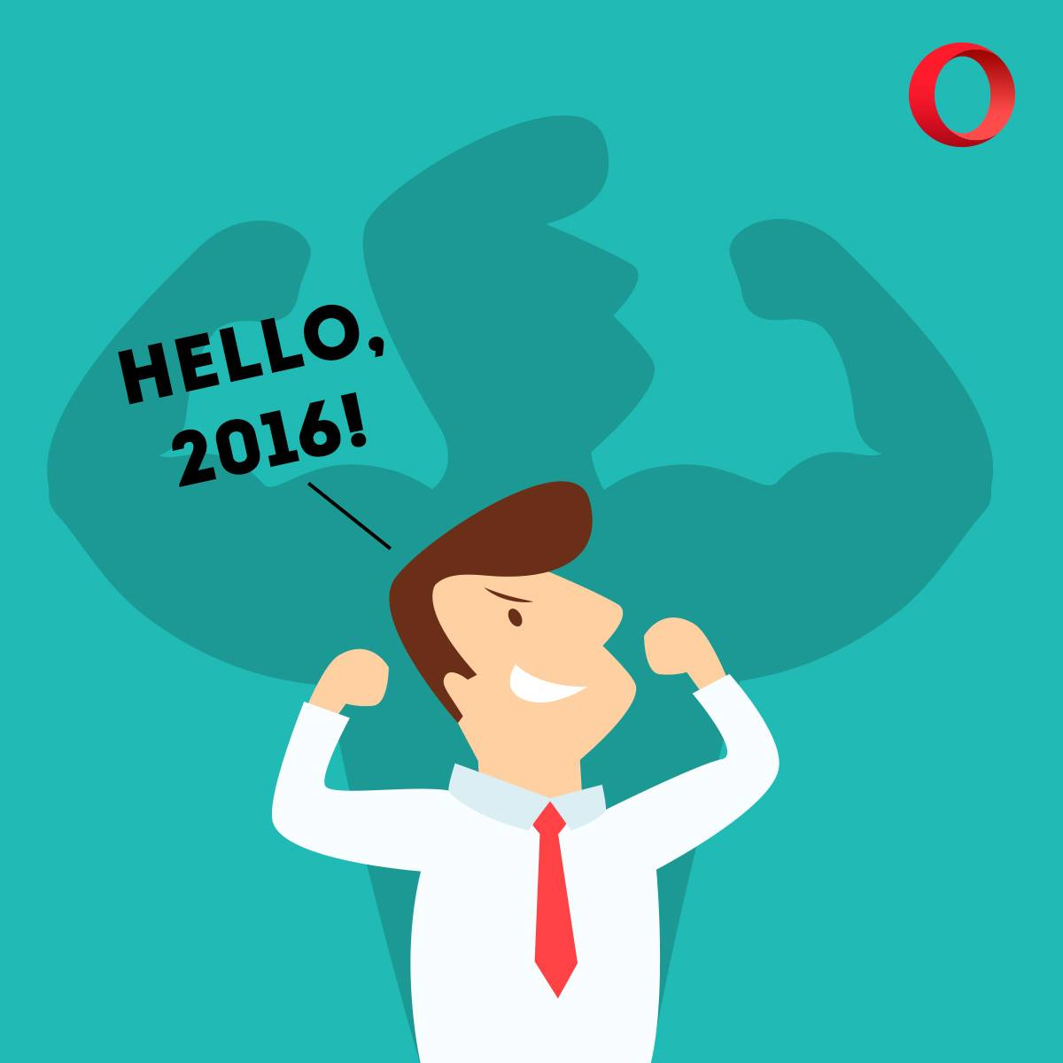 hello 2016 Opera