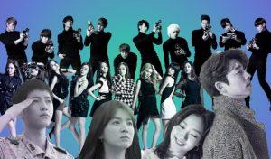 Thumbnail for 'Temukan Informasi Seputar Idola K-POP dan Drama Korea Kamu Disini'