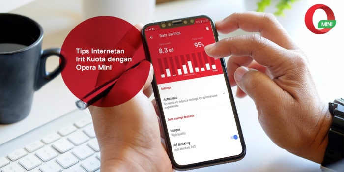 Tips Internetan Irit Kuota